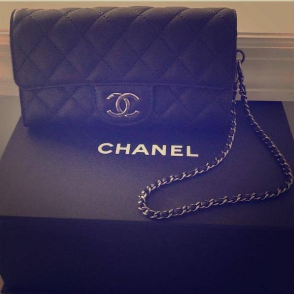 f8a5aee325c84d CHANEL Bags | New Wallet Clutch | Poshmark
